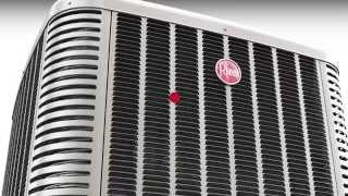 Learn More About The New Rheem Outdoor Platform